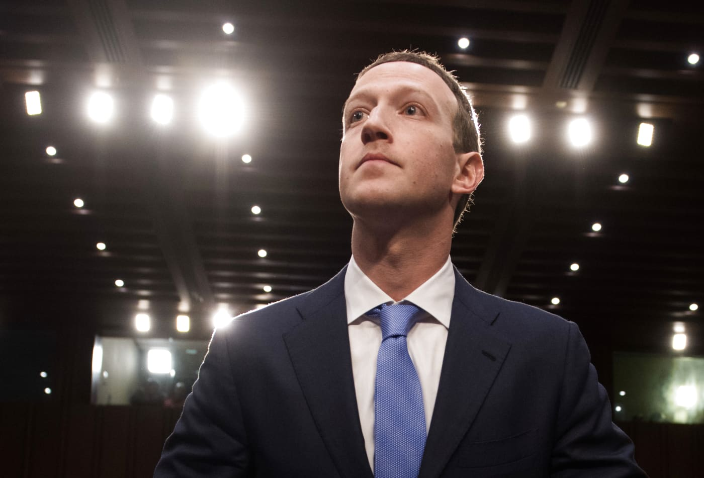 Mark Zuckerberg to testify before Congress on Facebook's libra cryptocurrency