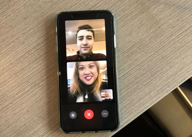 How To Use Group Facetime On Iphone Ipad