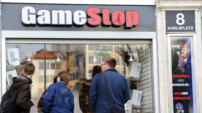 Gamestop Midnight Release List 2020.Game Stop Shares Fall After Second Quarter Profit And
