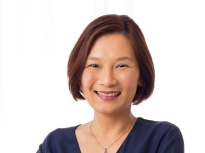 Joanna Tan