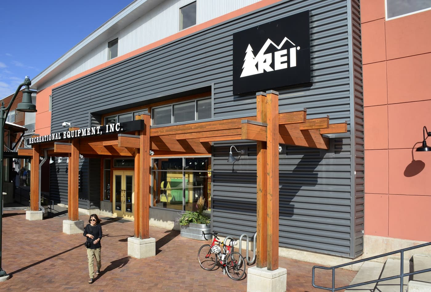 116 Million People Shop On Black Friday Here S Why Rei Will Be Closed