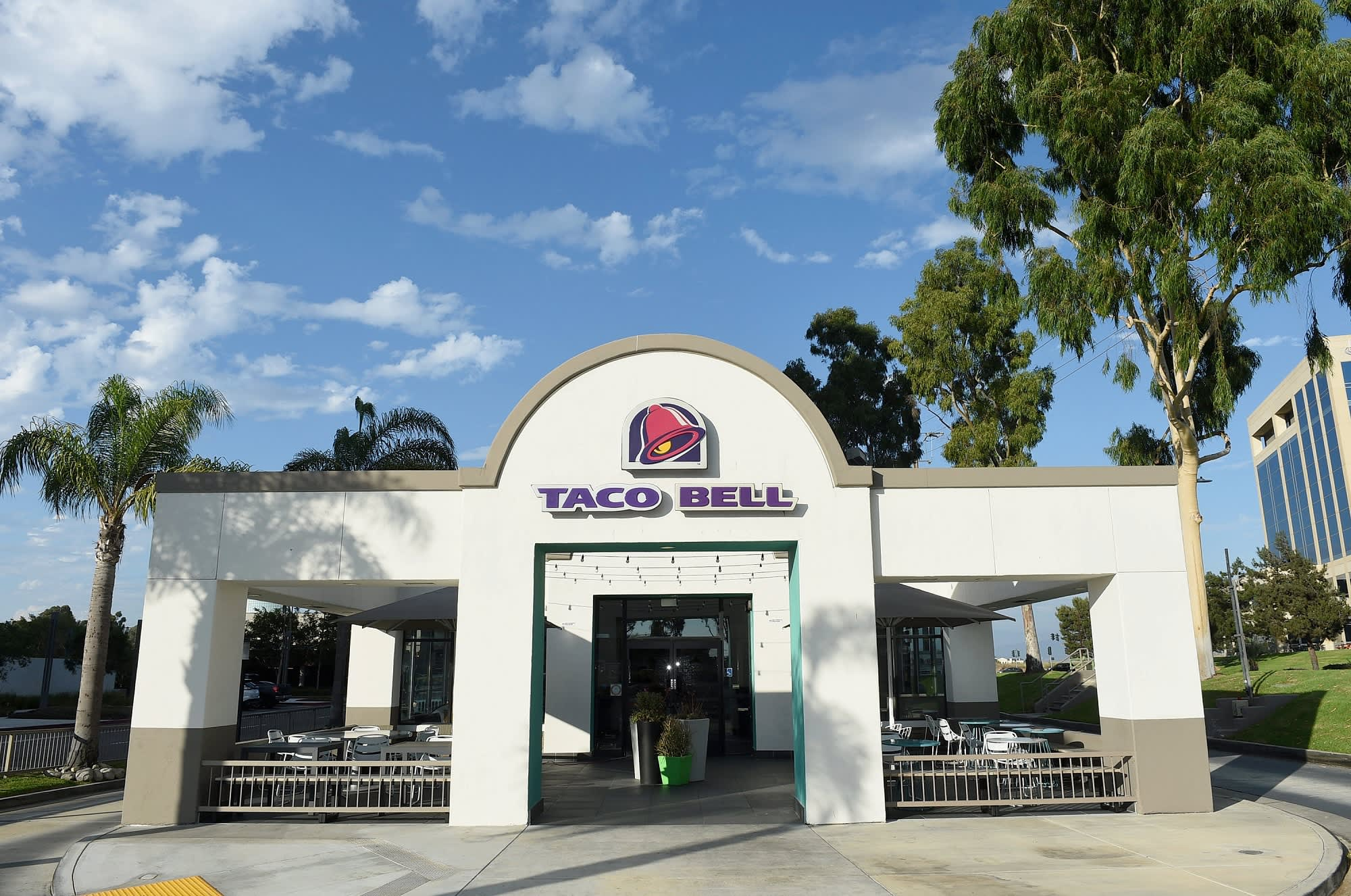 How Taco Bell dominates the Mexican fast-food market