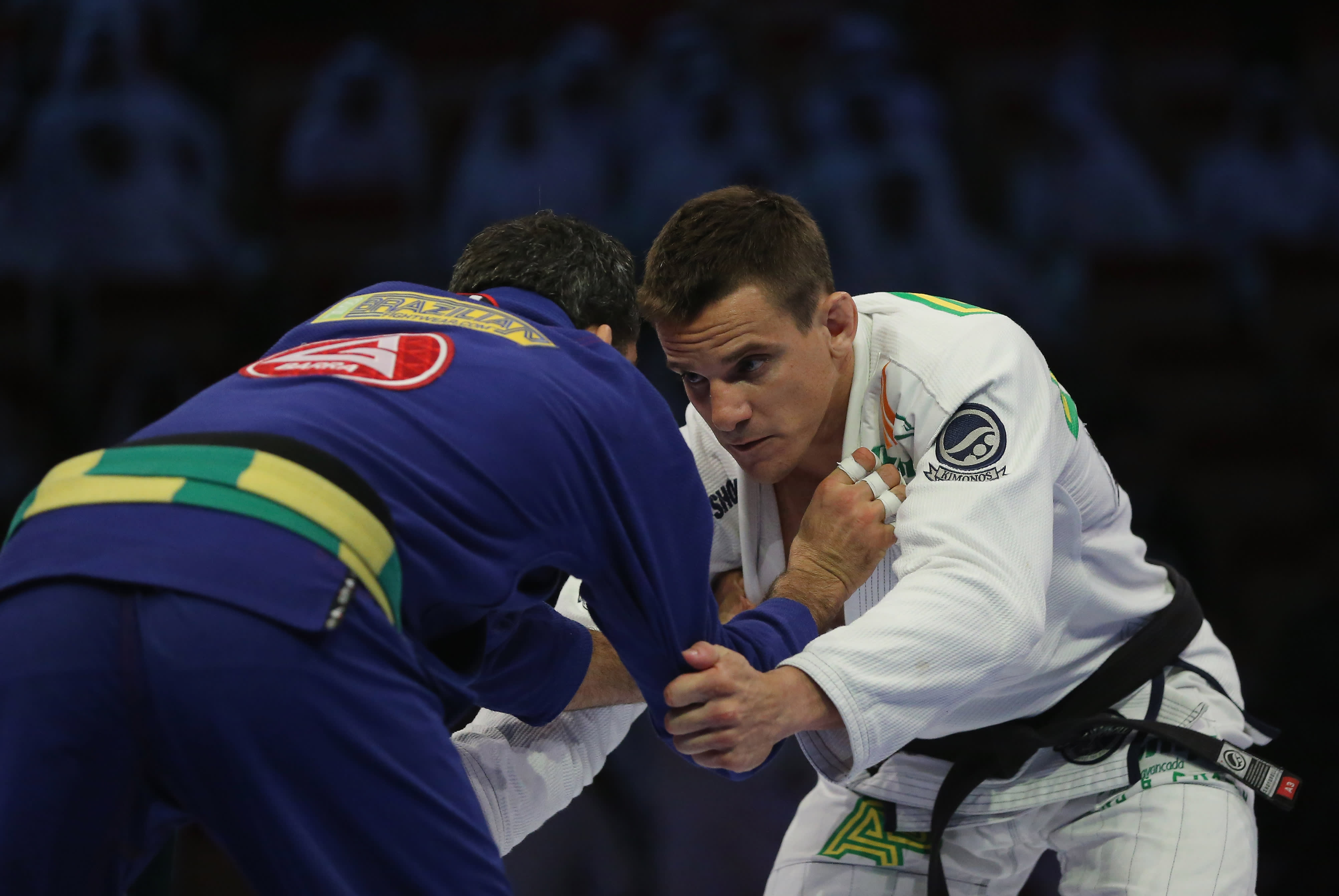 Ex-Navy SEAL commander: Here's why so many smart people practice Brazilian jiu-jitsu