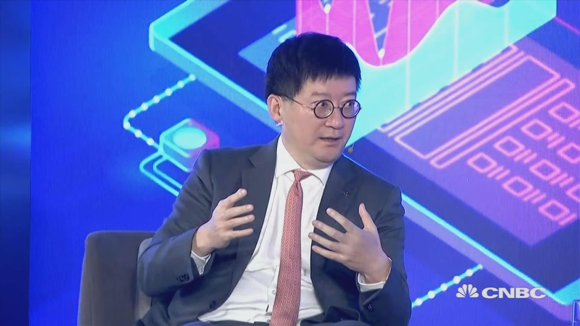 total digital china said - HD1920×1080