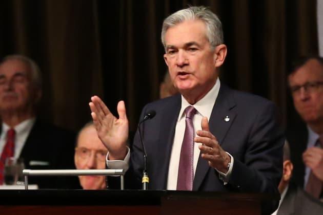 The Fed is still tweaking its balance sheet unwind