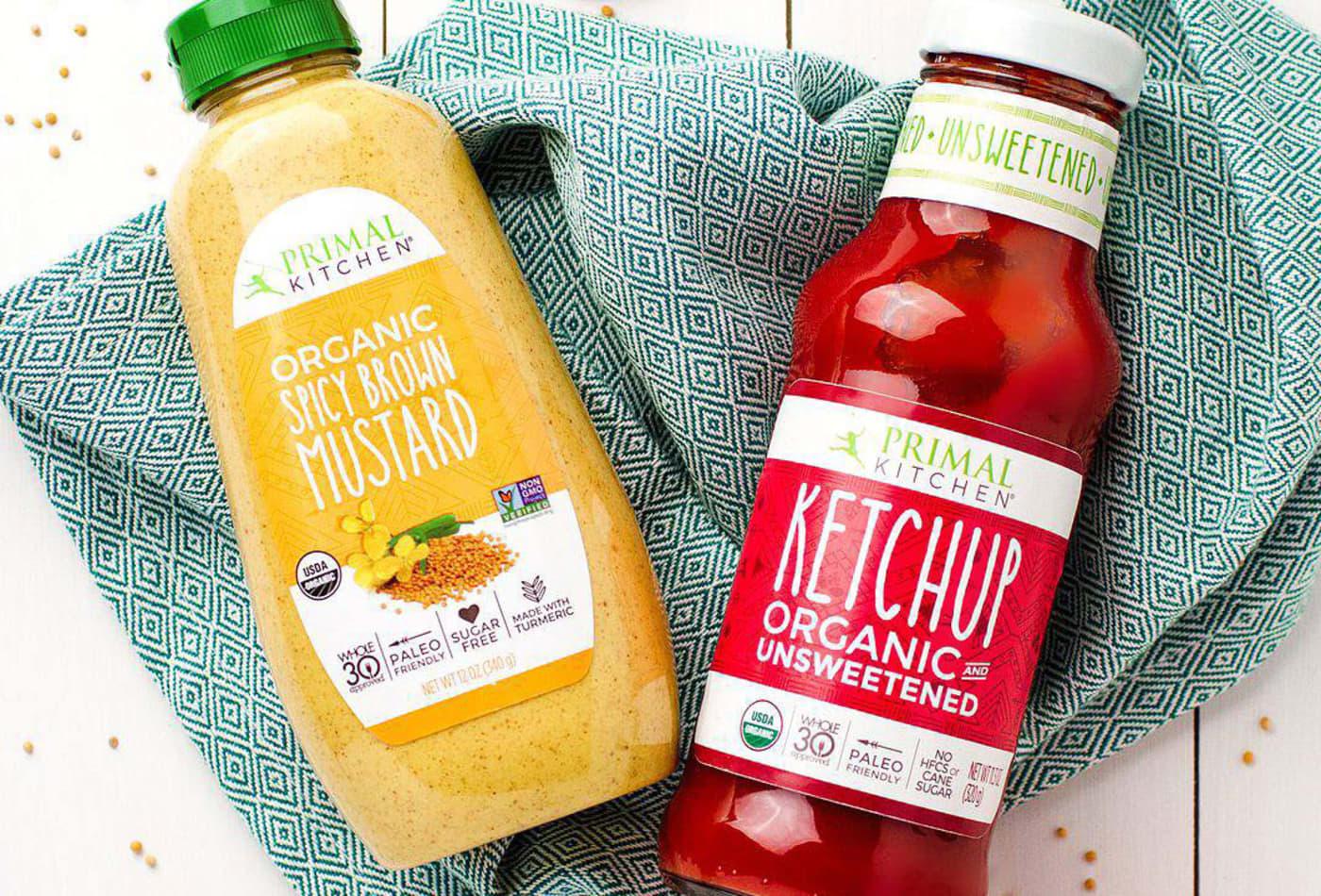Kraft Heinz agrees to buy paleo mayo and dressing company Primal Kitchen