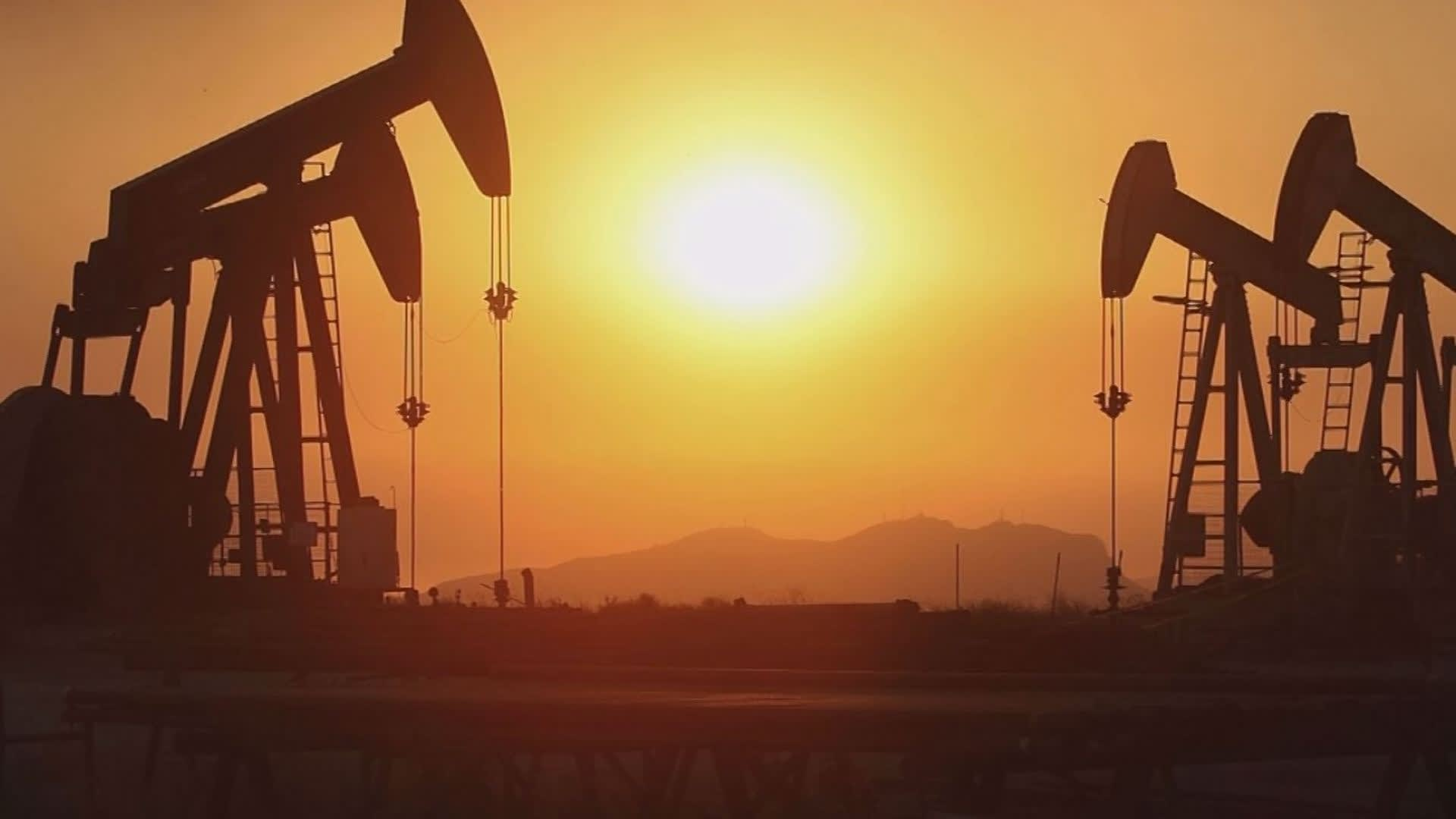 Oil prices rebound after falling below $50 — Here's what three experts say  investors should know
