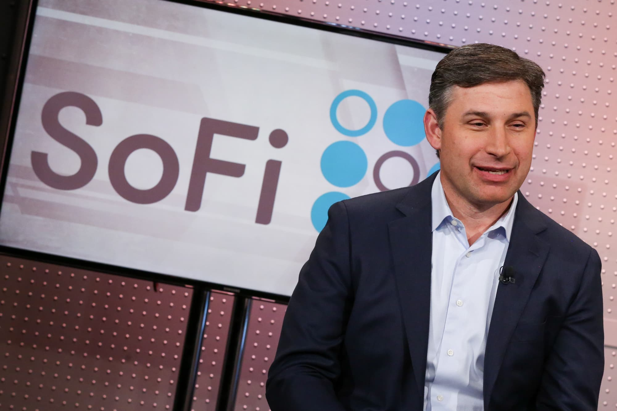 SoFi CEO reveals what he learned about millennial stock investing habits