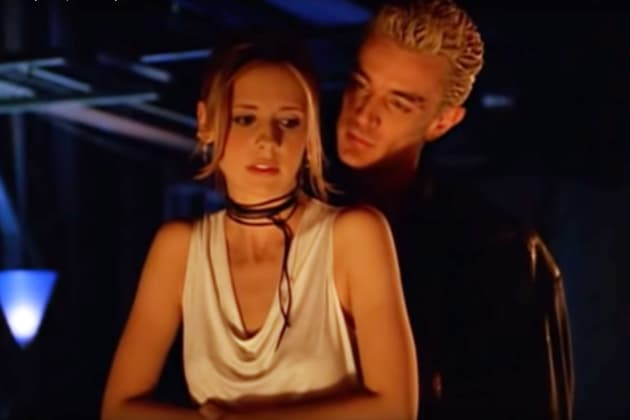dd4a983bb1 H O  Buffy the Vampire Slayer. Source  YouTube