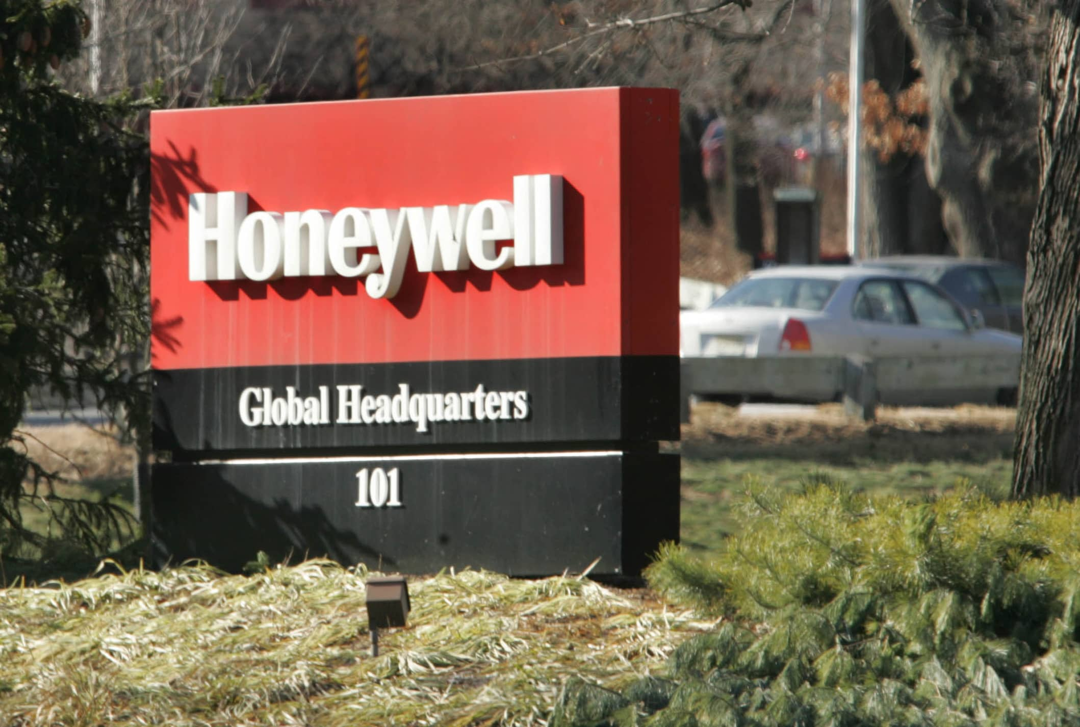 Honeywell to move its HQ to Charlotte, North Carolina from New Jersey