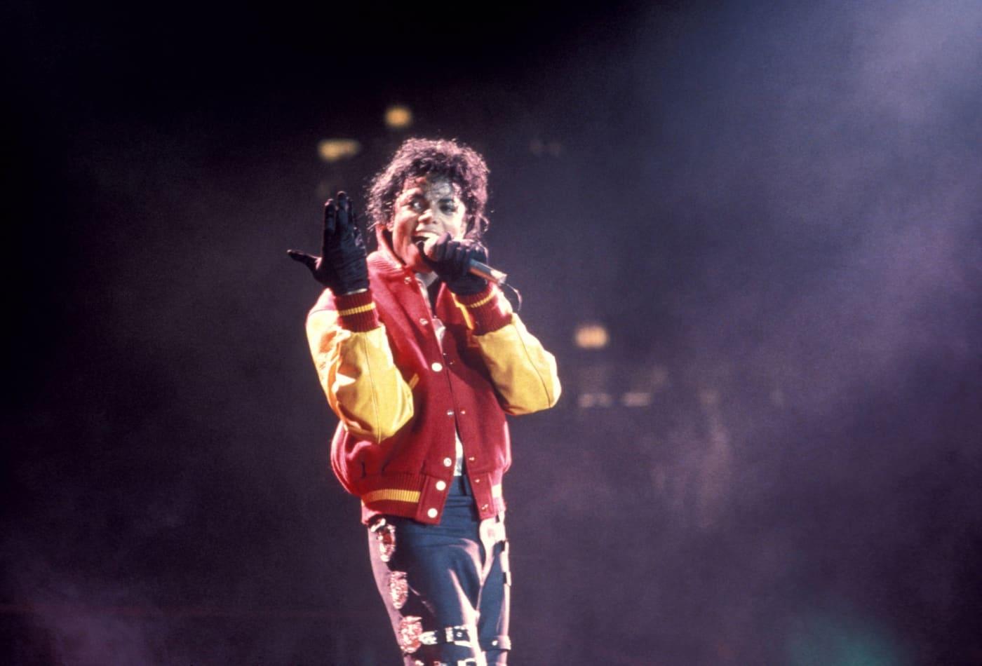Michael Jackson S Thriller Anniversary Still All Time Best Seller