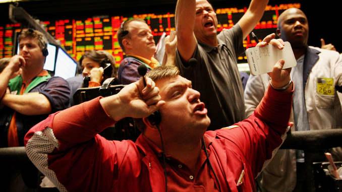 GS: Bond Traders Treasury Notes 071031