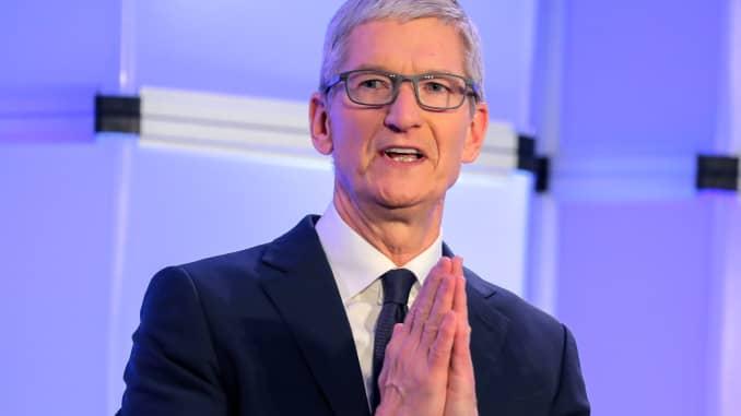 JP Morgan: Apple should buy Netflix