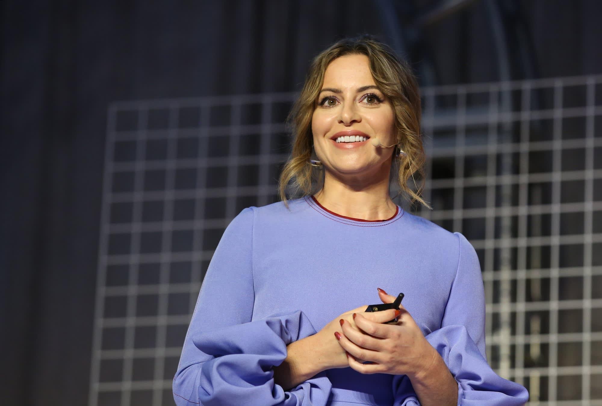 Sophia Amoruso's Girlboss networking platform wants to help professional women find their peers