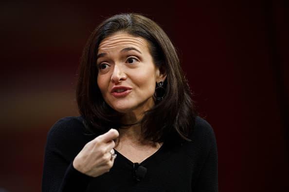 Facebook board: Sandberg's request to probe Soros 'entirely appropriate'