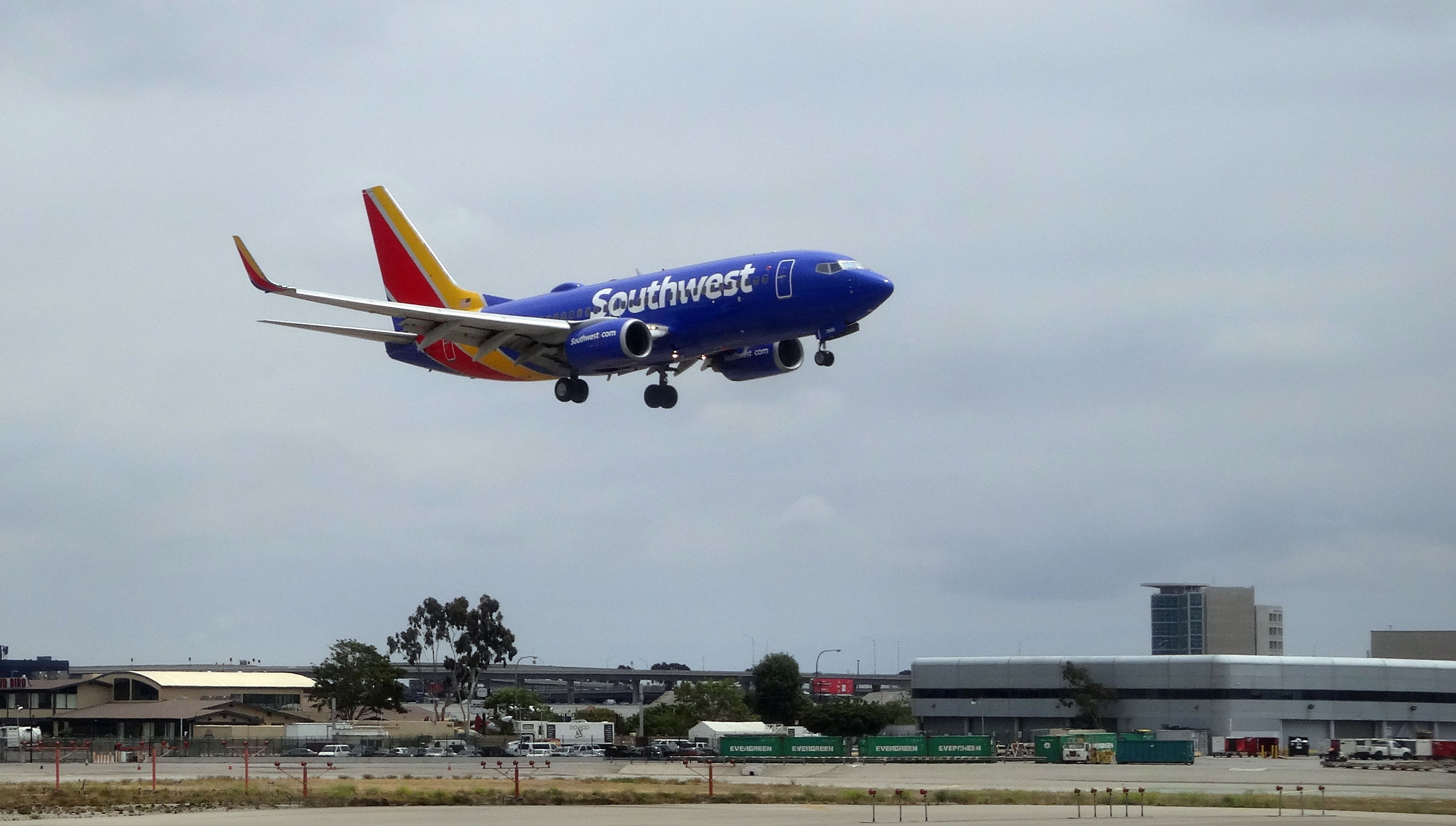 One Way Flights >> Southwest Airlines Launches Hawaii Flights Starting At 49 One Way