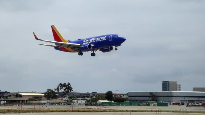 Southwest Airlines launches Hawaii flights, starting at $49