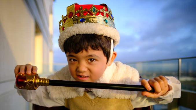 GP: rich kid, estate planning, wealth, inheritance