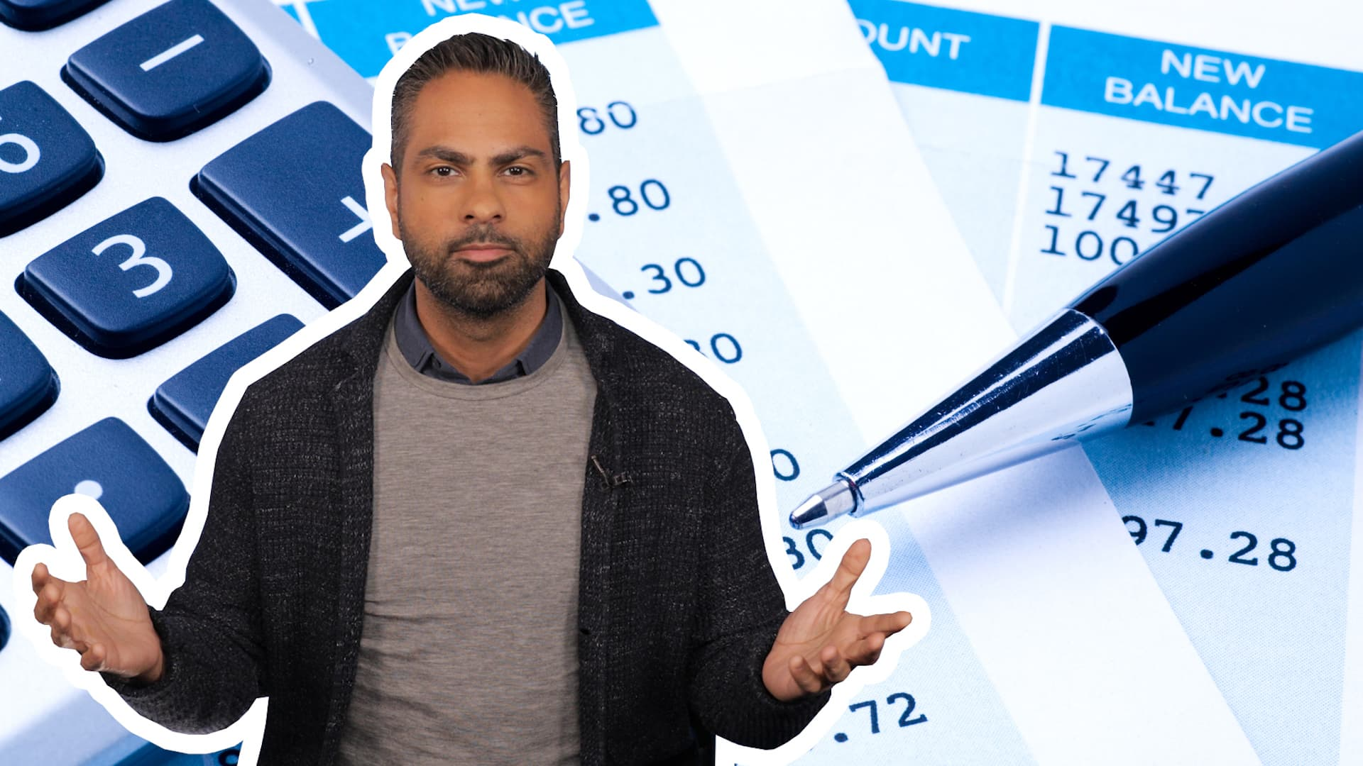 Ramit Sethi explains how to get bank and overdraft fees waived