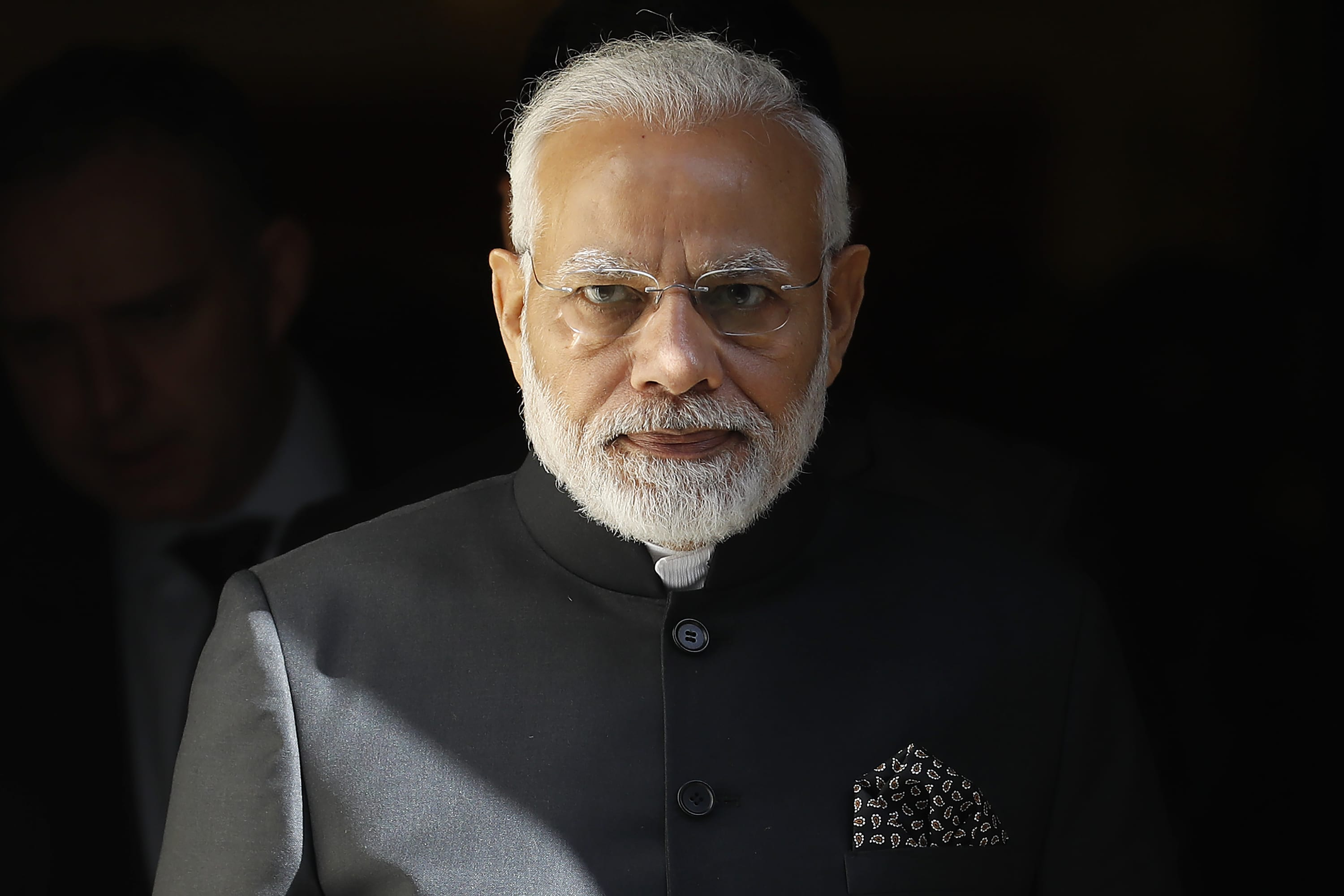 India just started counting votes for its massive election. Modi is expected to win
