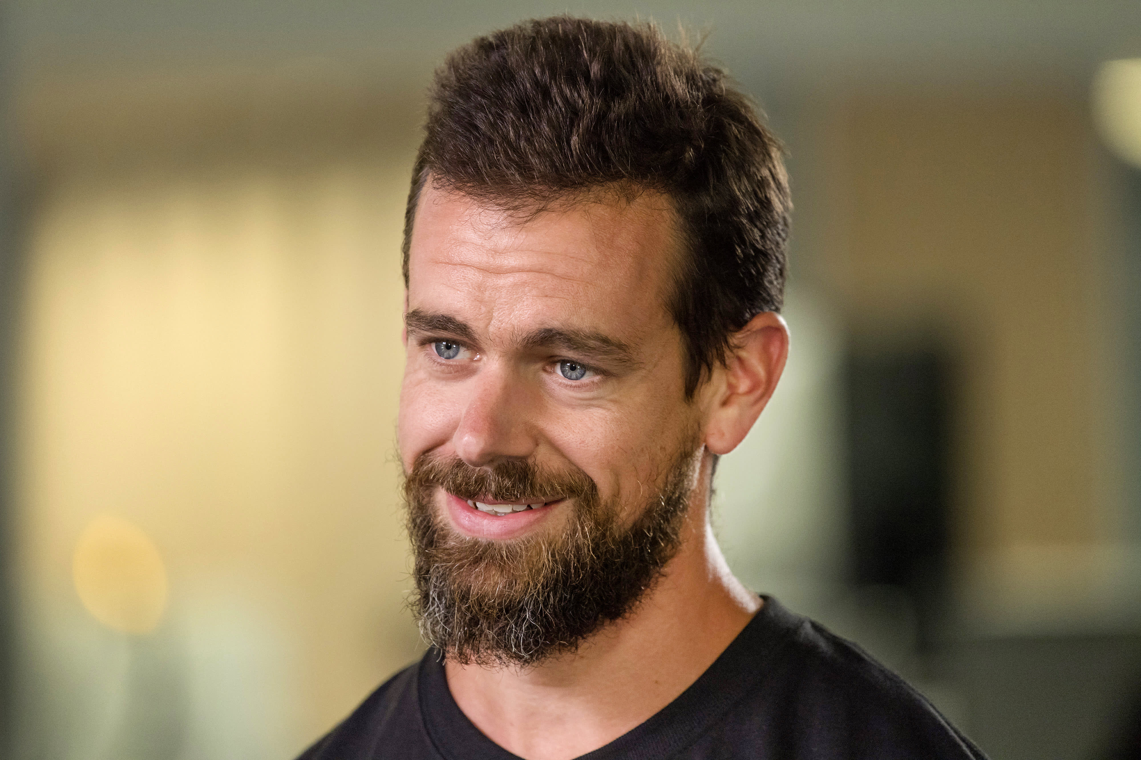 Twitter And Square Ceo Jack Dorsey On His Personal Wellness Habits