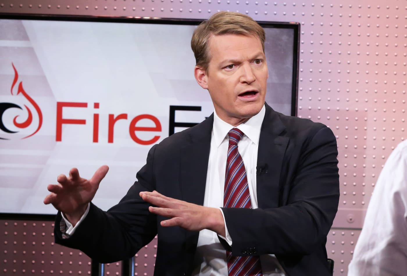 Misinformation — not voting machine hacks — is biggest threat to 2020 election, FireEye CEO says