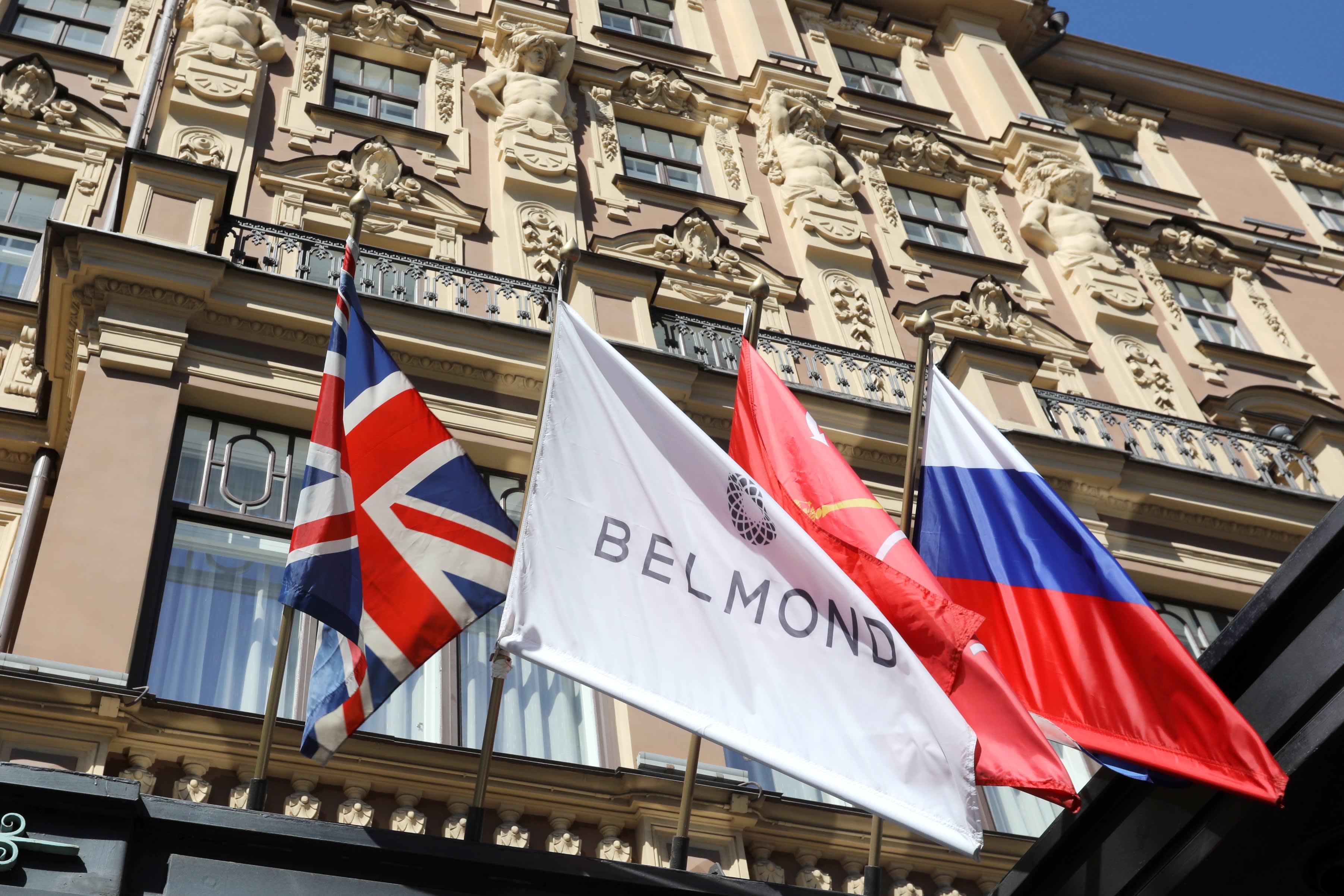 5a266a532c3 LVMH to buy Belmond luxury hotel group for $3.2 billion