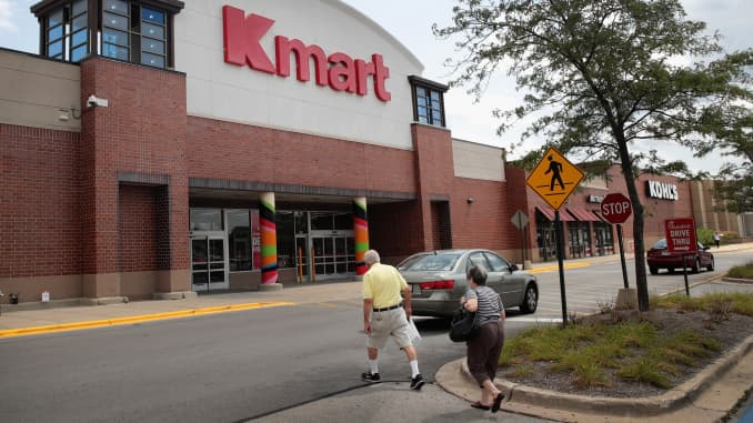 GP: Sears To Close More Kmart Stores