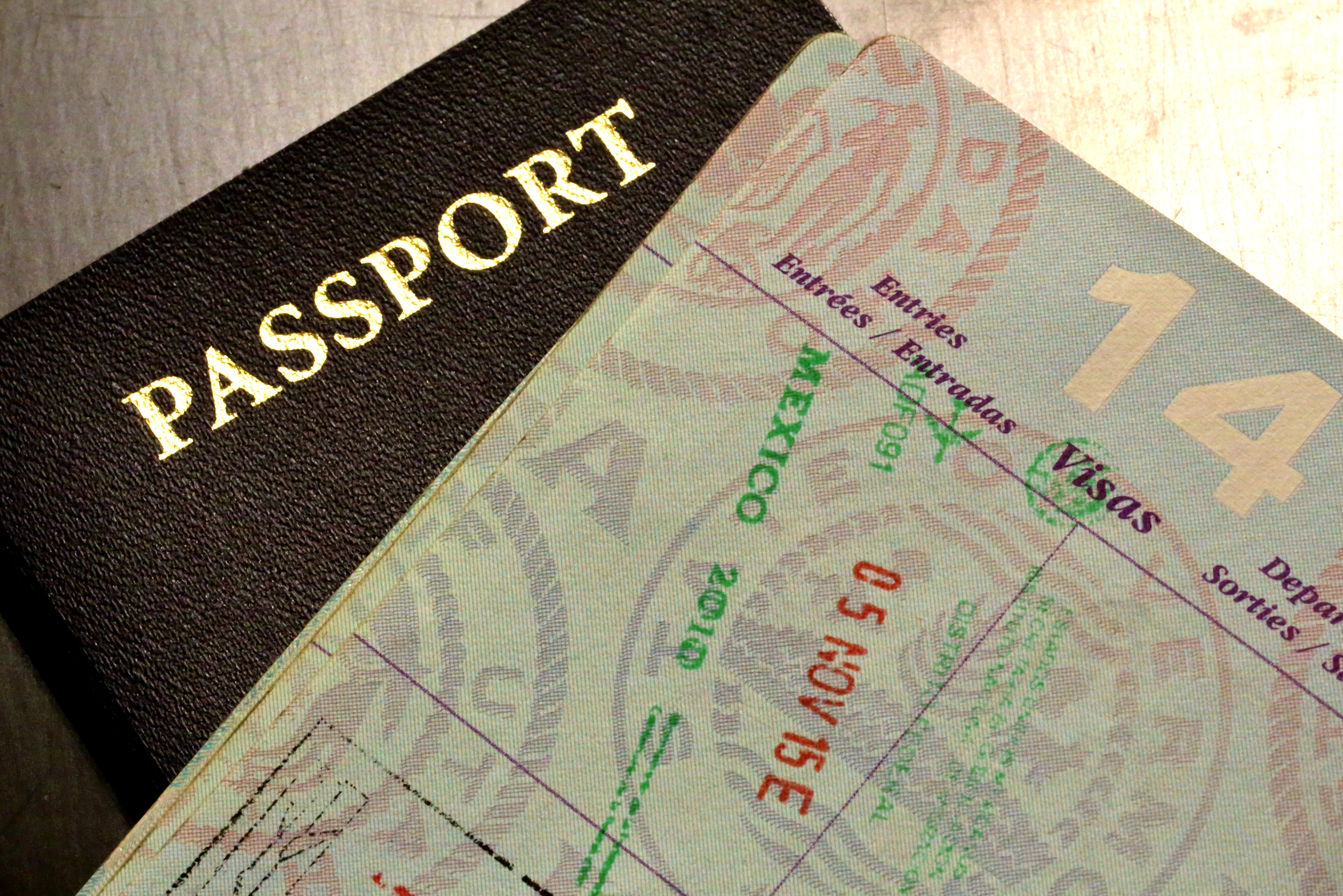 The world's 3 best passports for travel aren't from the US or Europe