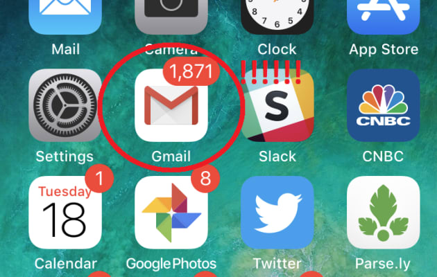 2a897502026 How to clear your Gmail inbox