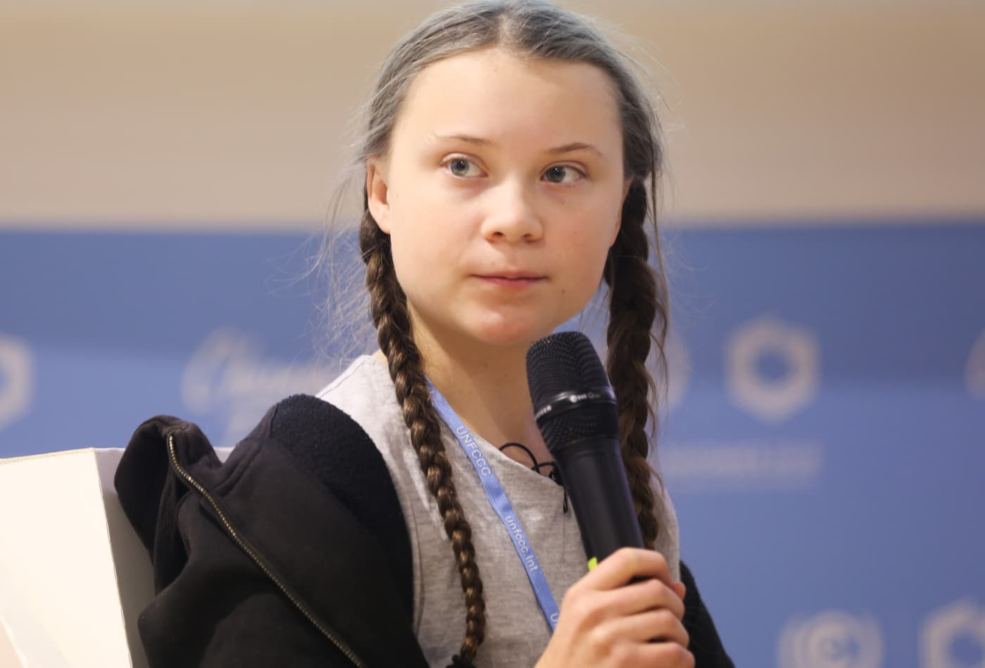 Teen Tells Climate Negotiators They Arent Mature Enough-7382