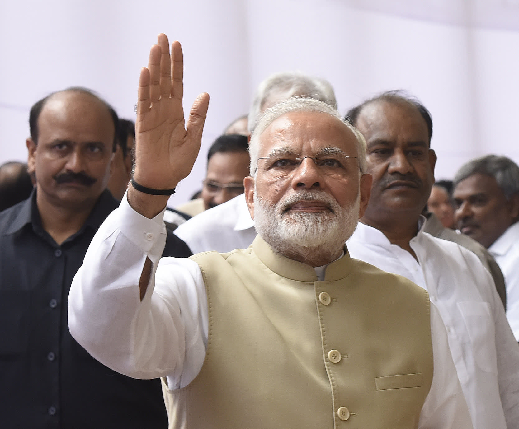Exit polls for the Indian elections are out — but they only tell you so much