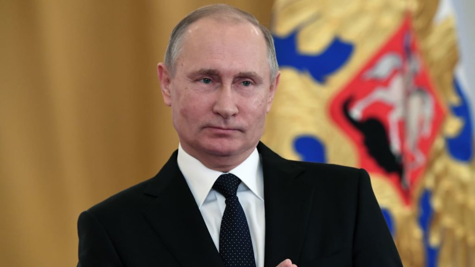 Vladimir Putin Muscles Into Africa Which Is Bad News For Us Interests