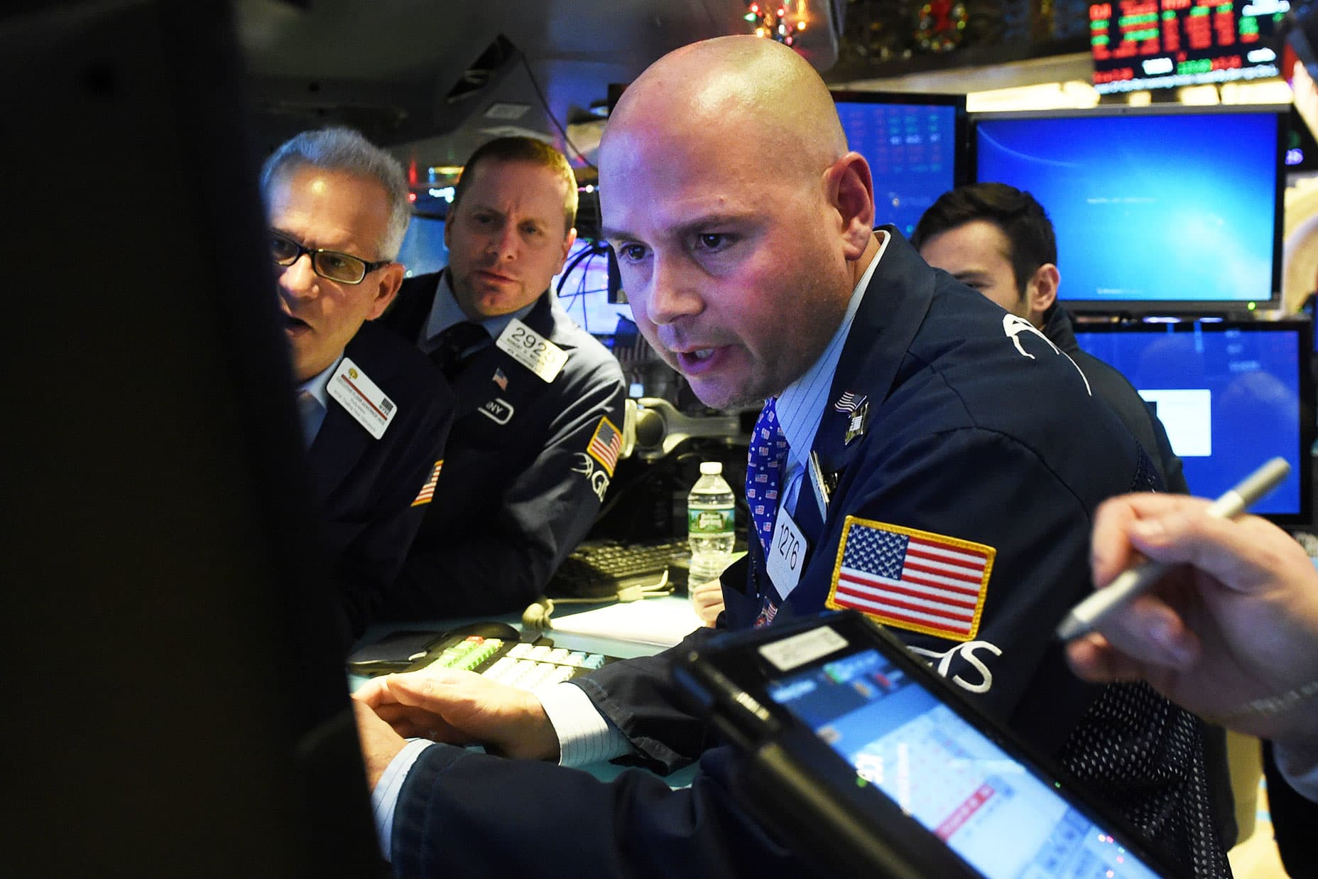 Stocks making the biggest moves premarket: Boeing, Tesla, CBS, Amazon, Marriott & more