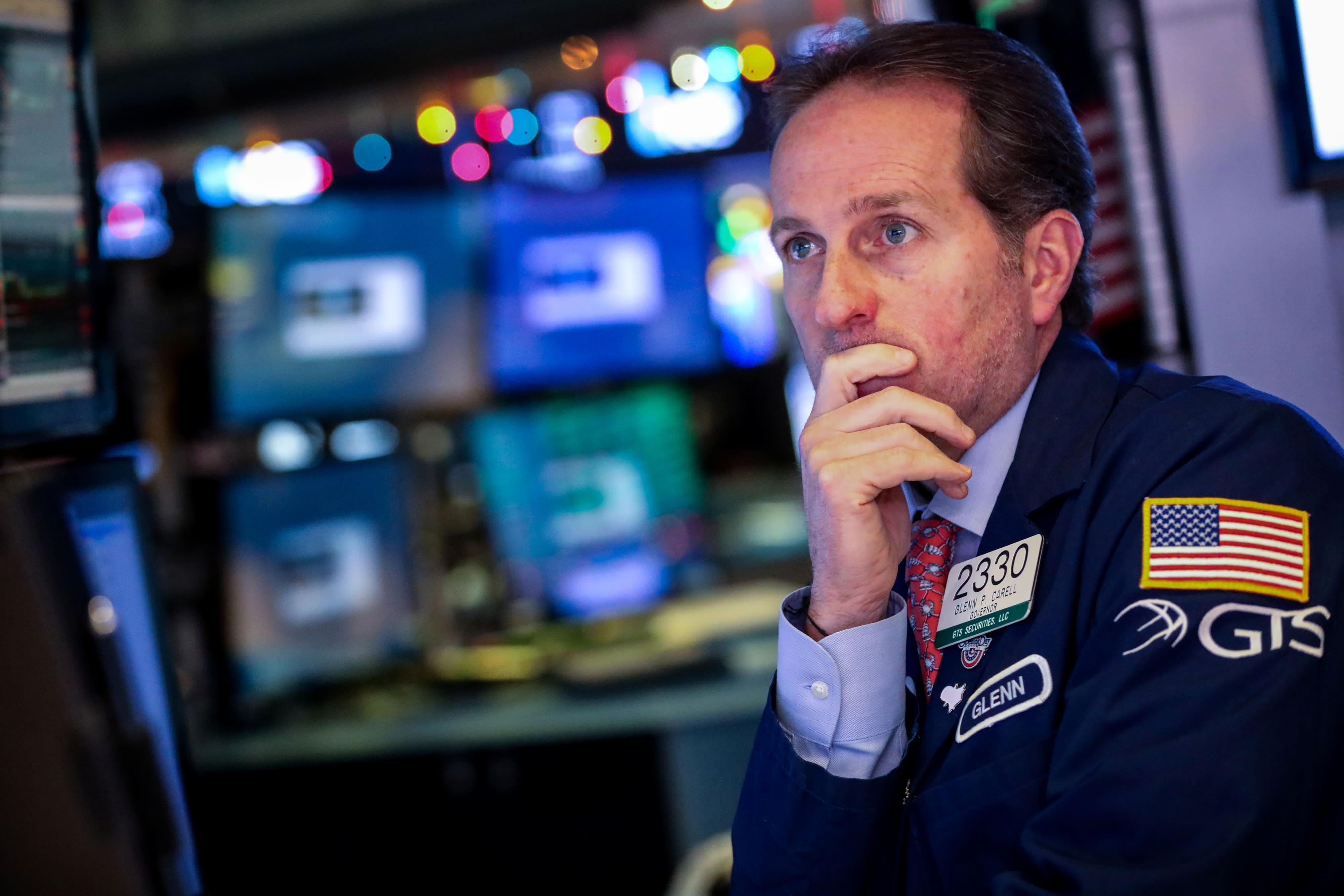 Treasuries, yen, gold make 3 best safe havens in crisis, HSBC says