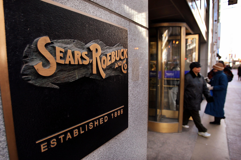 Eddie Lampert's bid to rescue Sears still alive