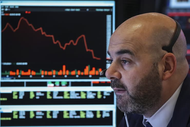 GP: Markets Take Another Serious Plunge One Day After Fed Interest Rate Decision