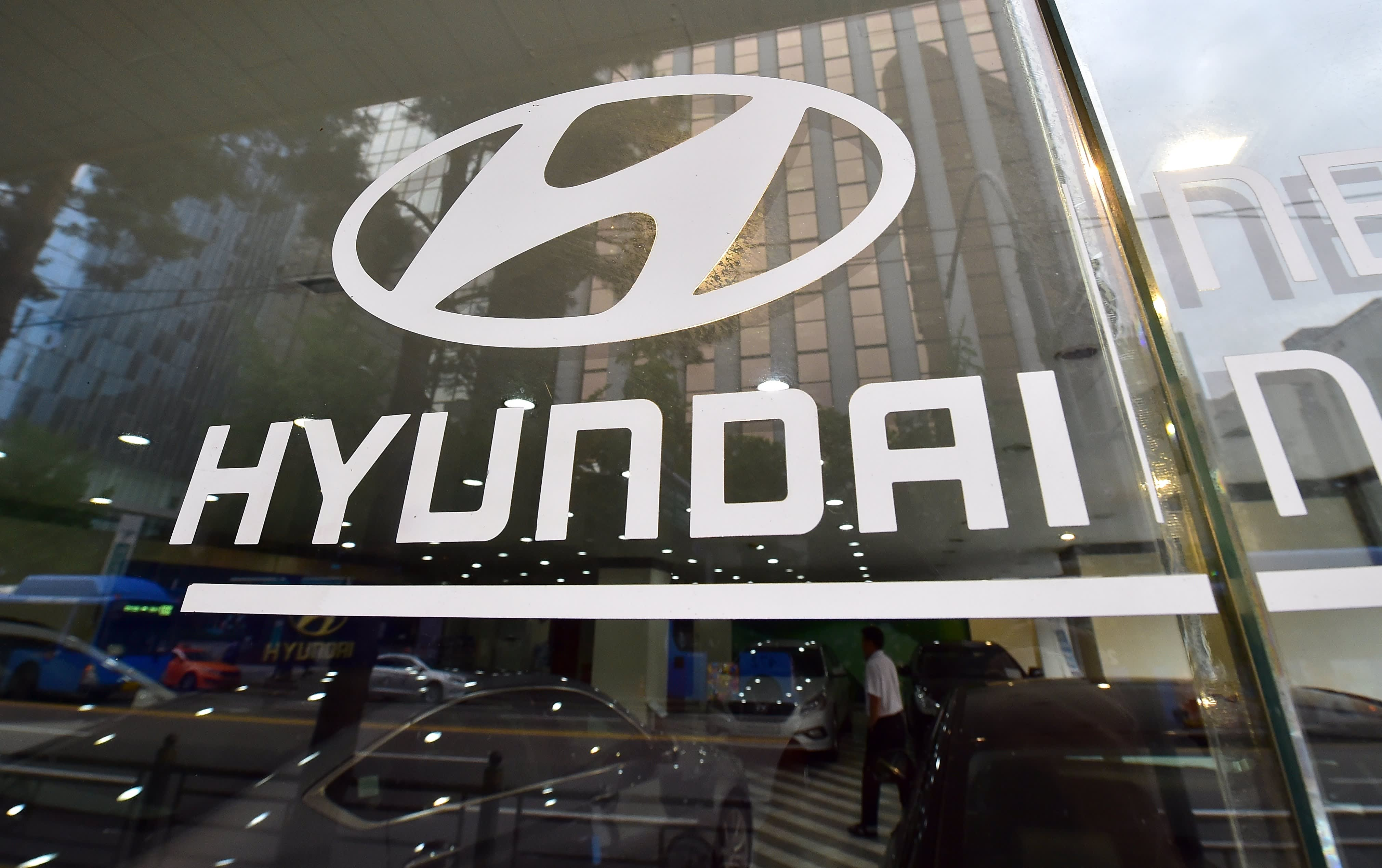 Hyundai, Kia shares topple after car manufacturers state they're not in talks with Apple to develop a car thumbnail