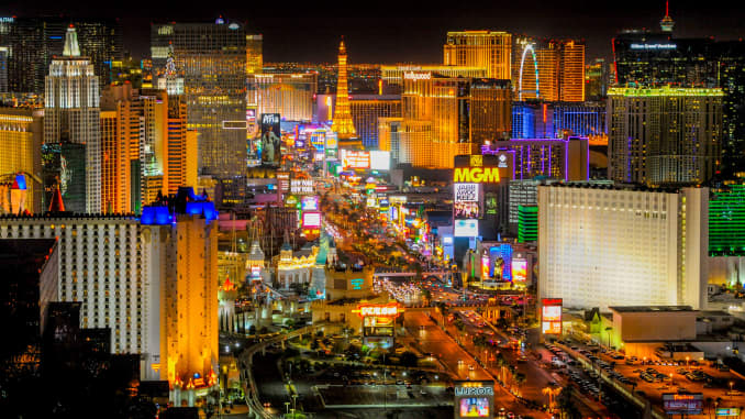 Sports betting propels casinos to 4th straight year of