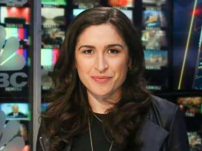 Lauren Hirsch