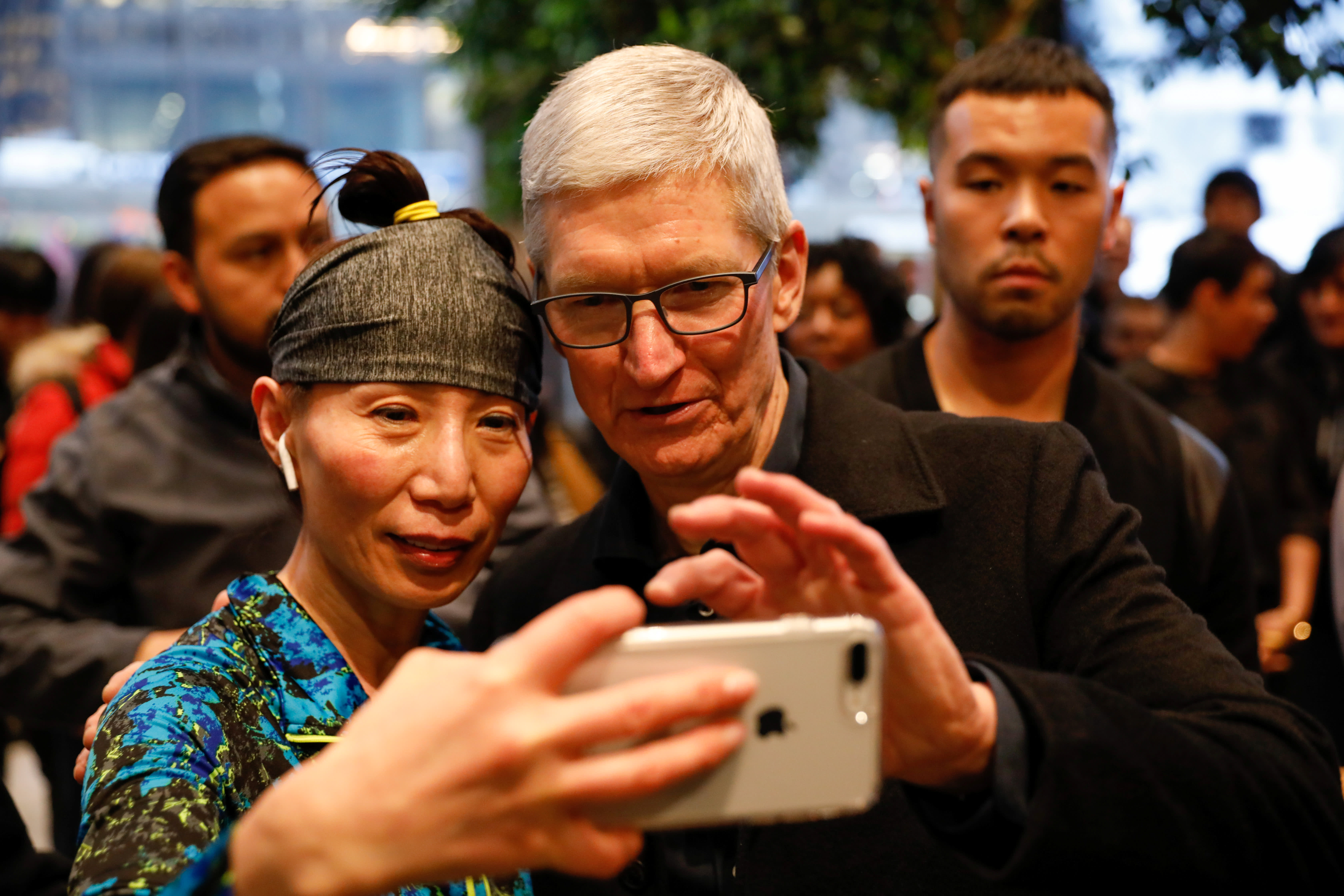 Don't buy an iPhone right now — Apple's new iPhones are coming next month