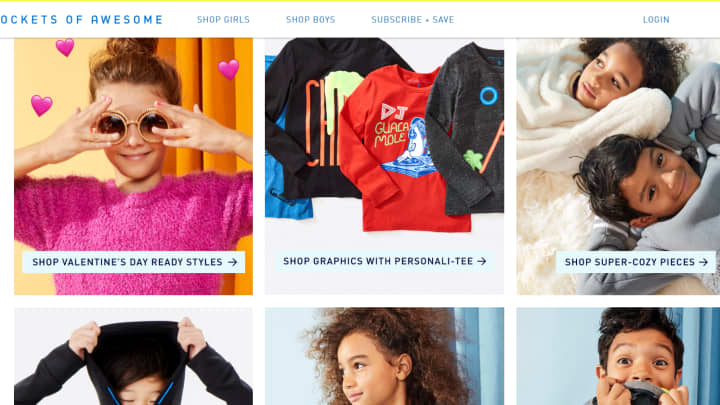 Kids clothing retailer Rockets of Awesome nabs former Walmart e-commerce exec for SVP role
