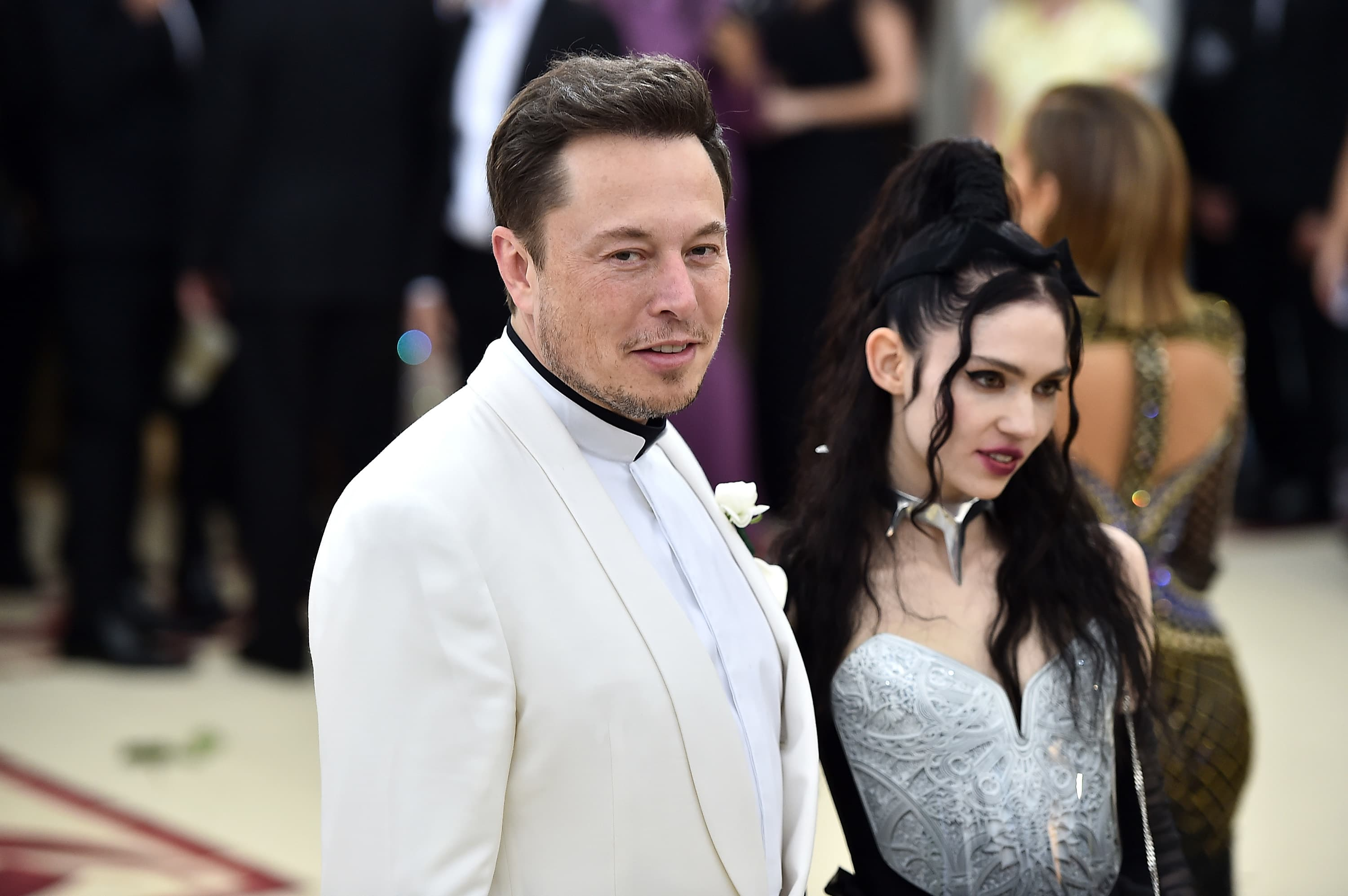 elon musk wants grimes out of a lawsuit over tesla take