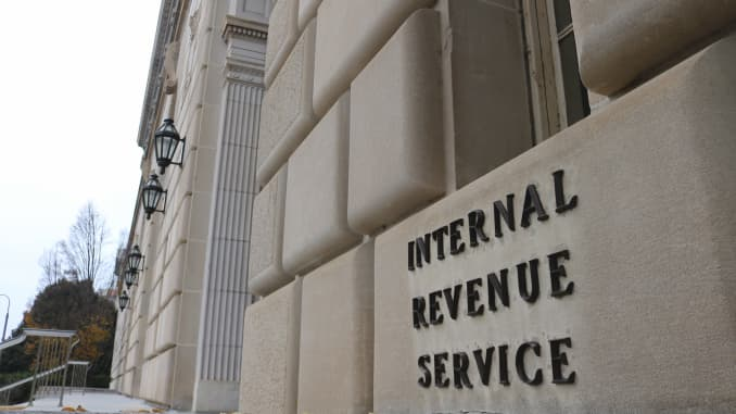 The IRS stats are in: Here's how tax refunds look compared