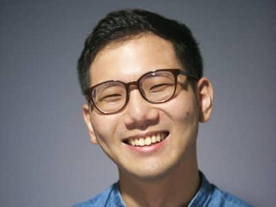 Eustance Huang