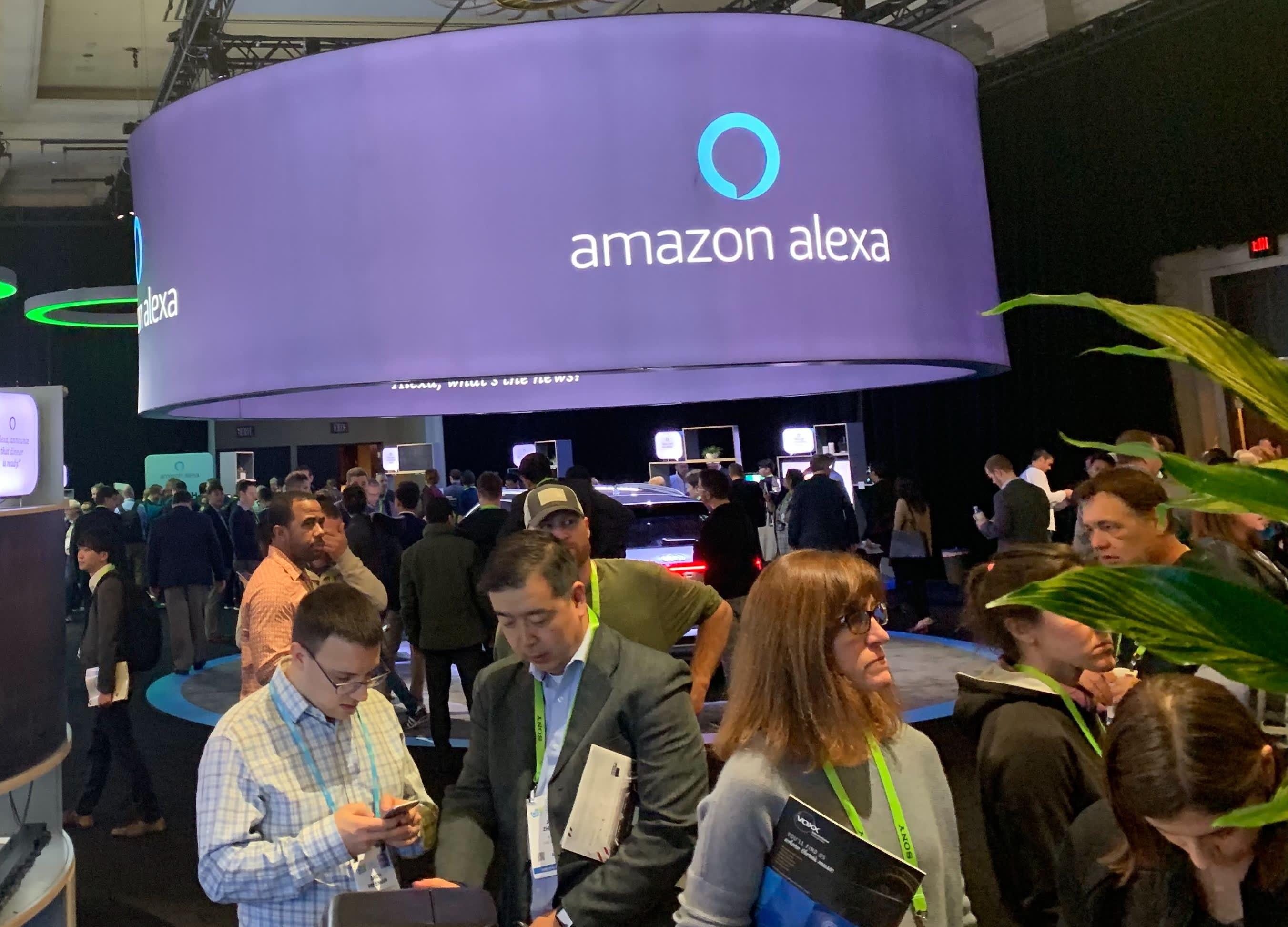 Amazon Alexa will now remind you when to take your pills