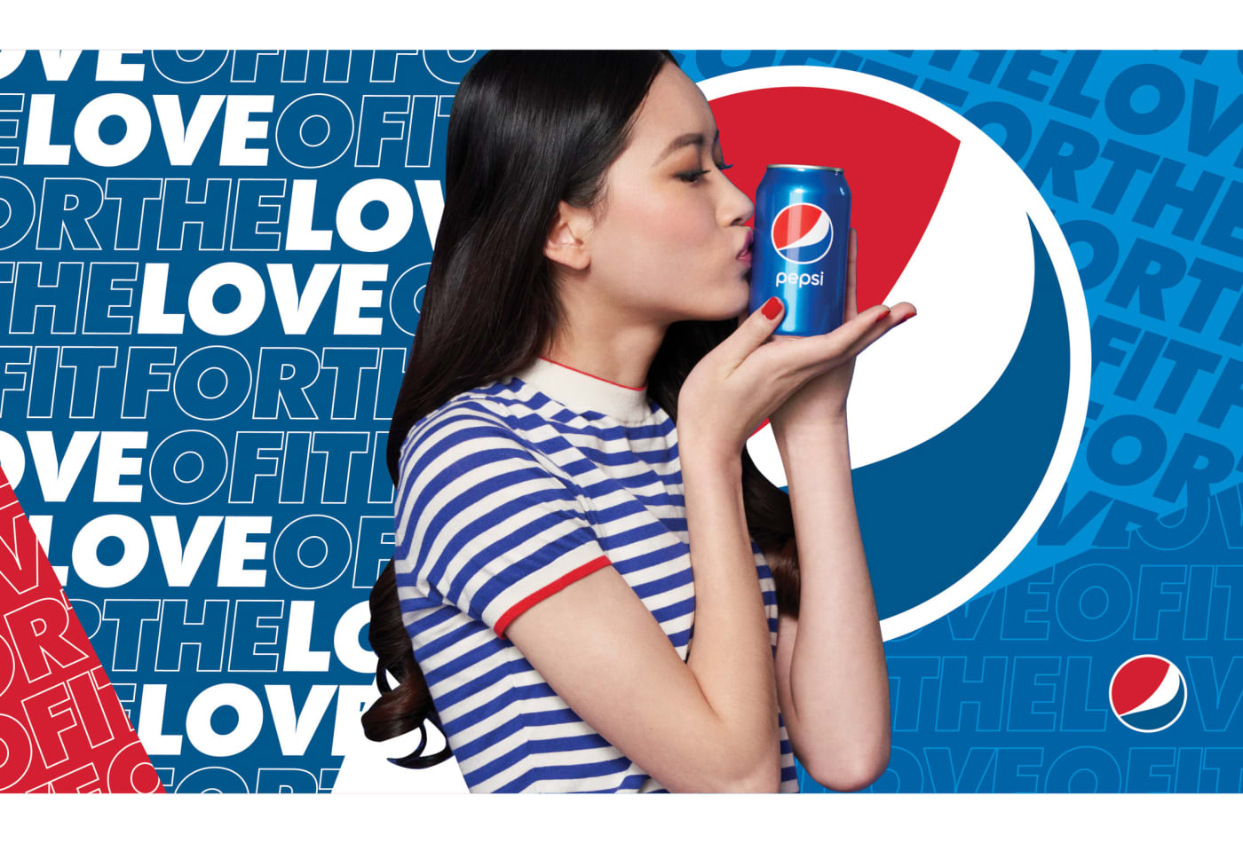 Pepsi has a new ad slogan  And it's already dividing opinion