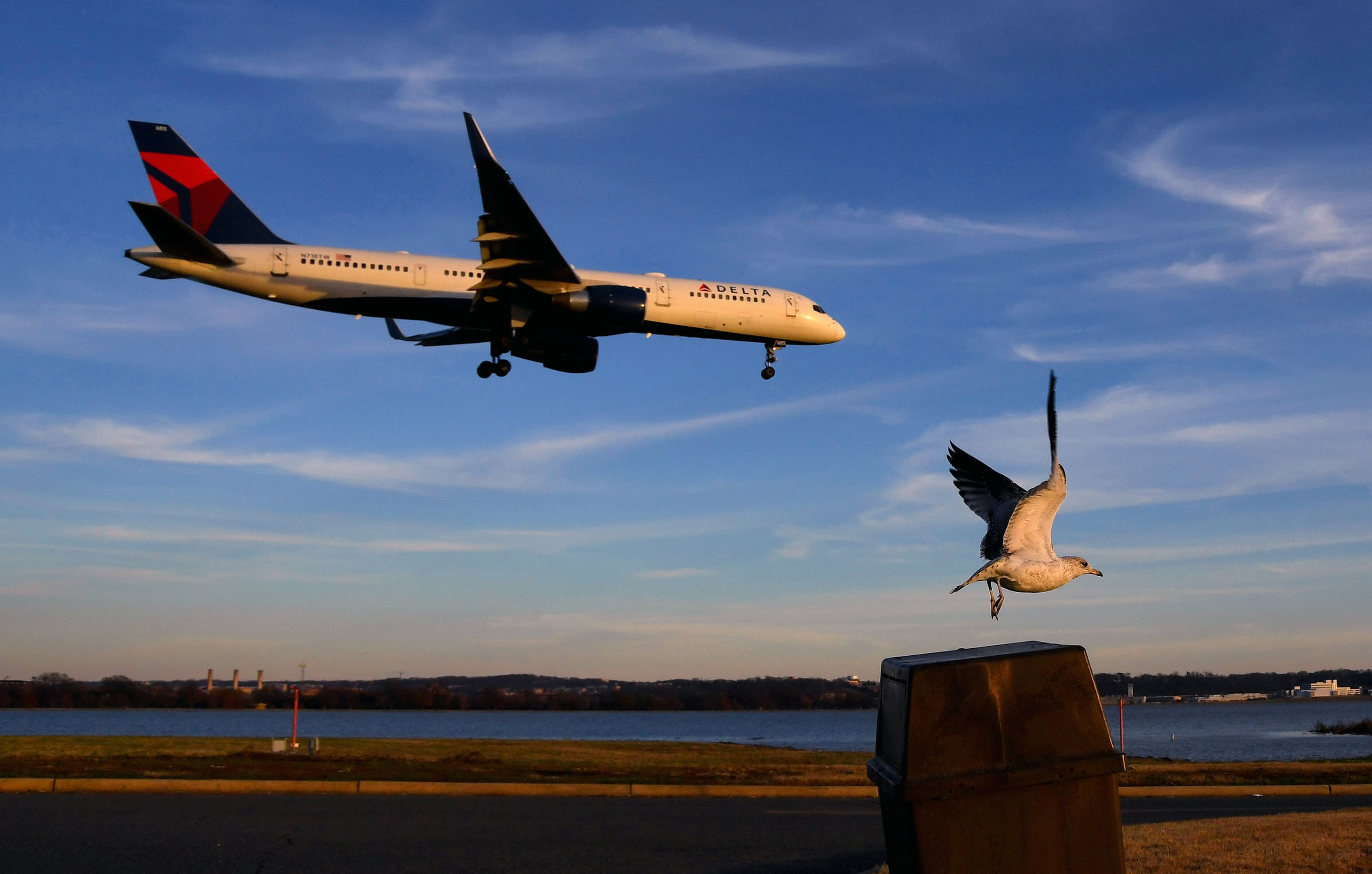 Government shutdown: Grounded new planes, routes, safety inspections