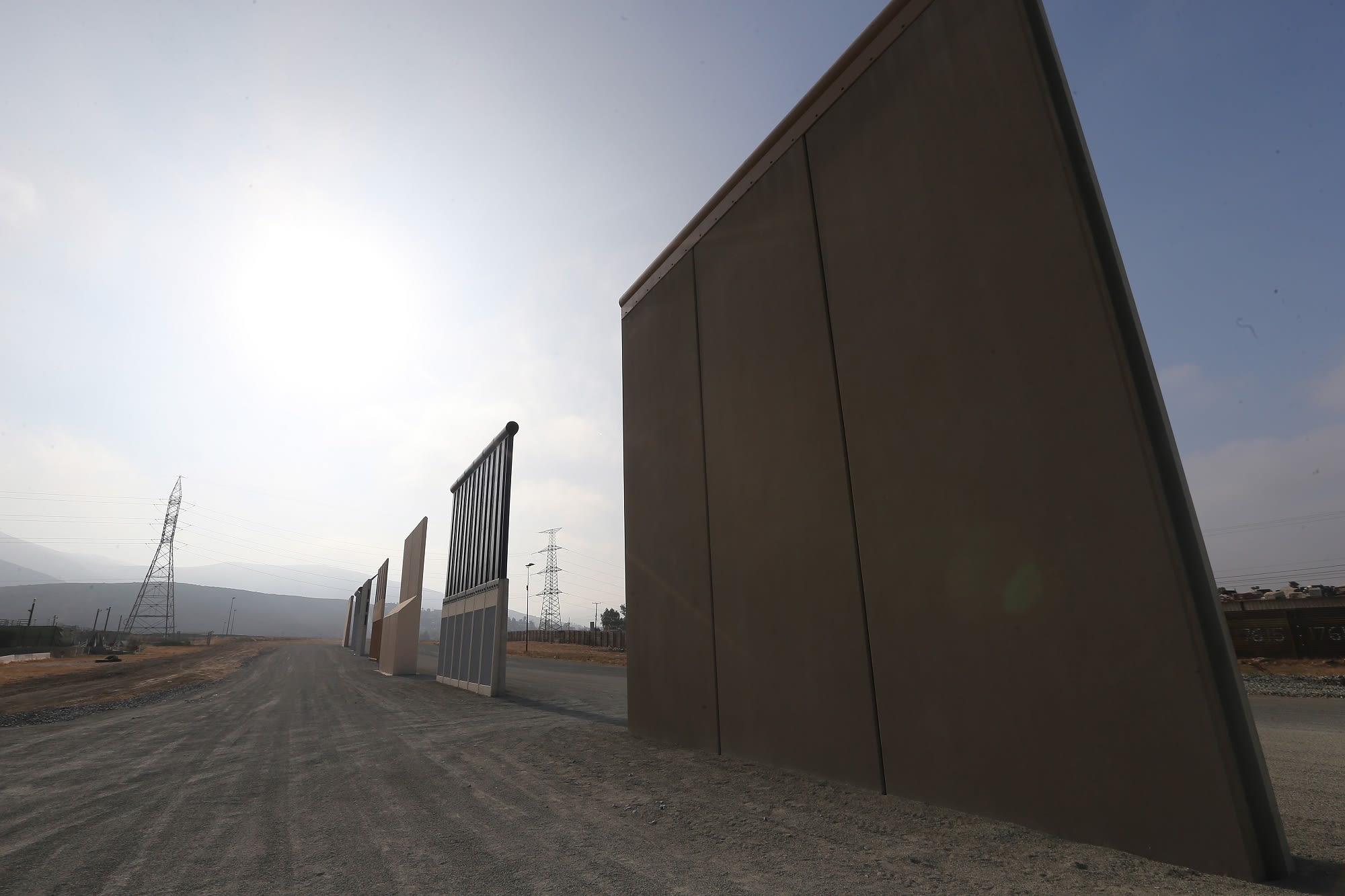 A GoFundMe campaign raised $20 million for a border wall—now all of the funds will be returned
