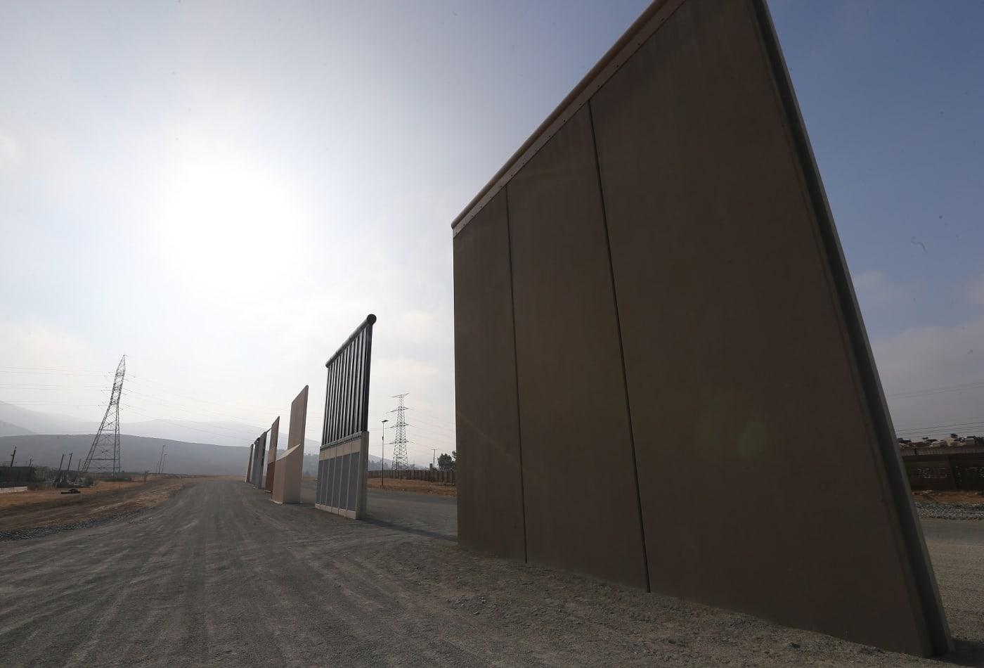 GoFundMe that raised $20 million for border wall will return